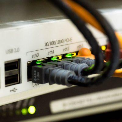 افزایش امنیت شبکه