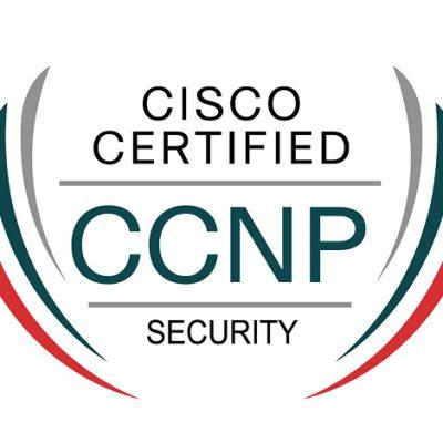 مدرک ccnp security