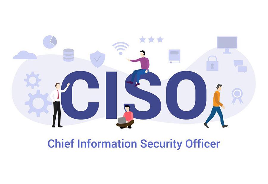 مدیر امنیت اطلاعات