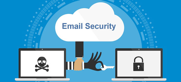 نحوه ایمن سازی ایمیل سازمان