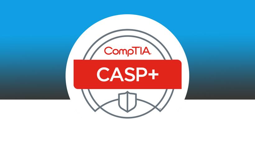مدرک CASP