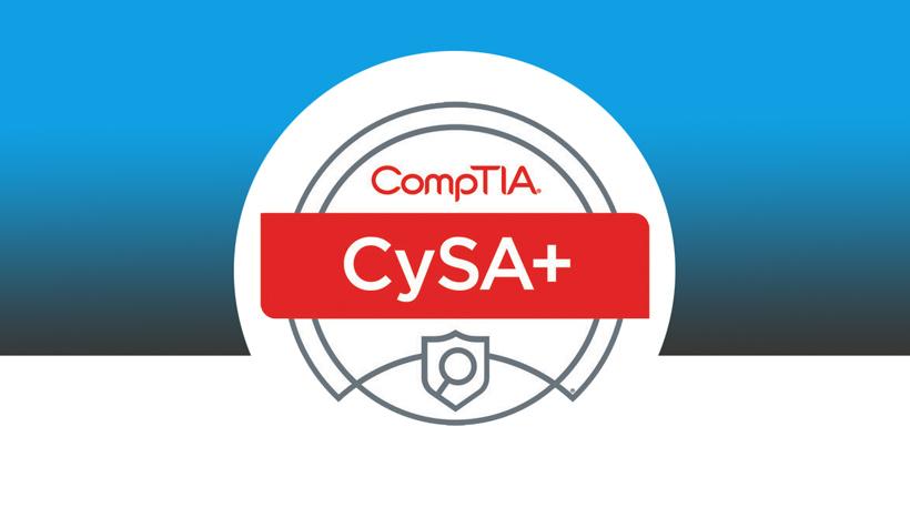 مدرک cysa