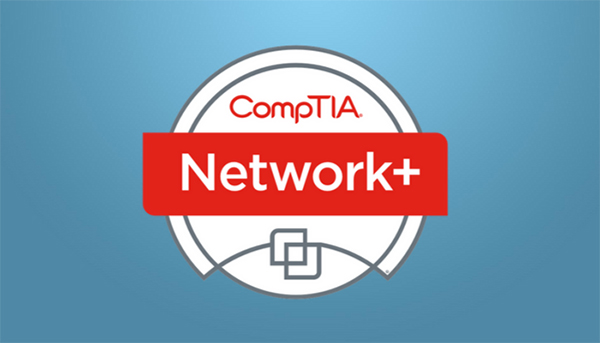 مدرک Network+