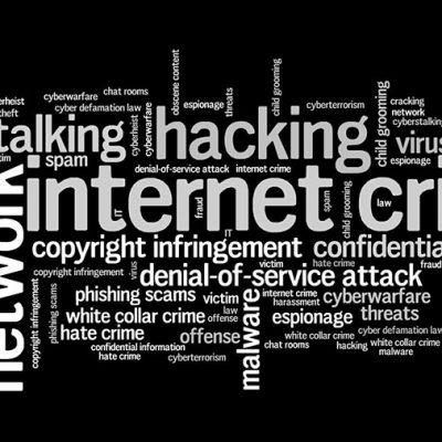 اصطلاح مهم امنیت شبکه