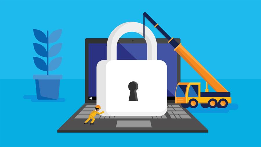 معمار امنیت شبکه