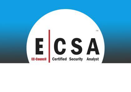 مدرک ECSA