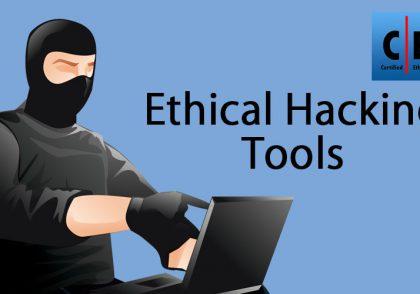ابزارهای هک اخلاقی