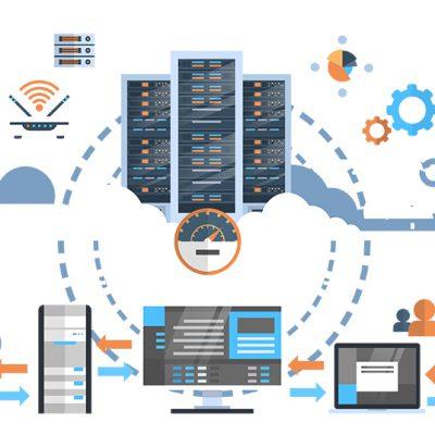 نظارت بر امنیت شبکه