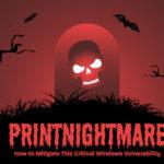 آسیب پذیری PrintNightmare