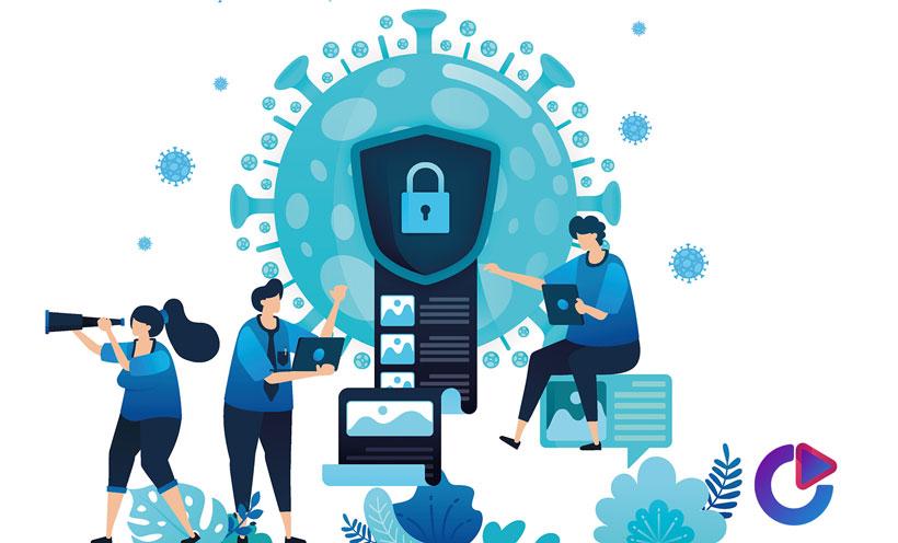 یادگیری امنیت سایبری
