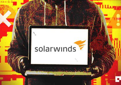 هک SolarWinds