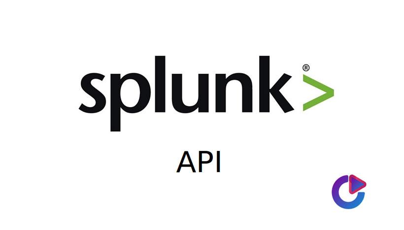 اسپلانک API
