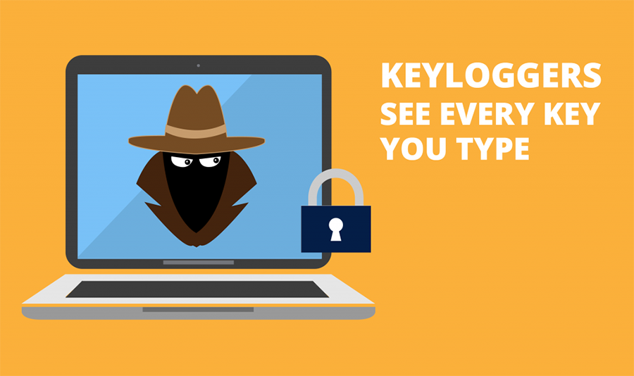 Keylogger چیست