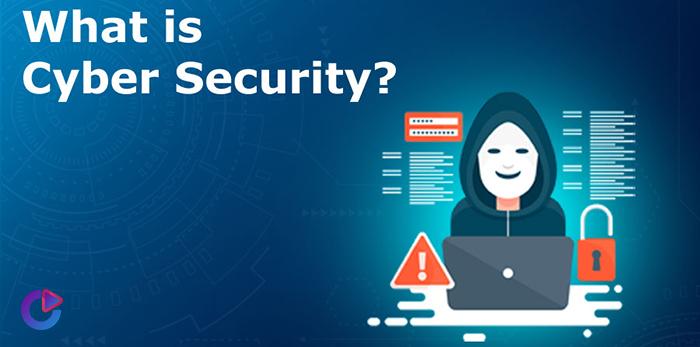 امنیت سایبر چیست