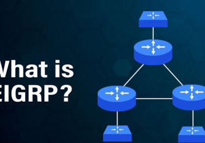 EIGRP چیست