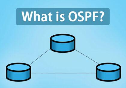 پروتکل OSPF چیست