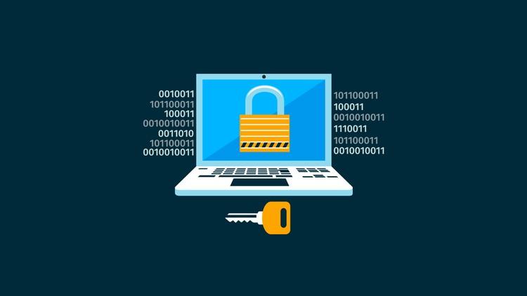 دوره های آنلاین امنیت