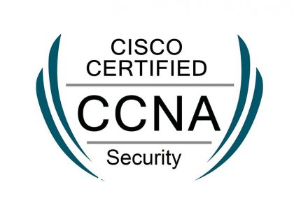 مدرک ccna security