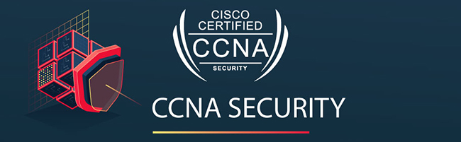 مدرک سیسکو ccna security