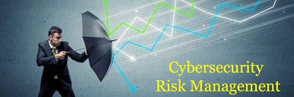 مدیریت ریسک در امنیت سایبری