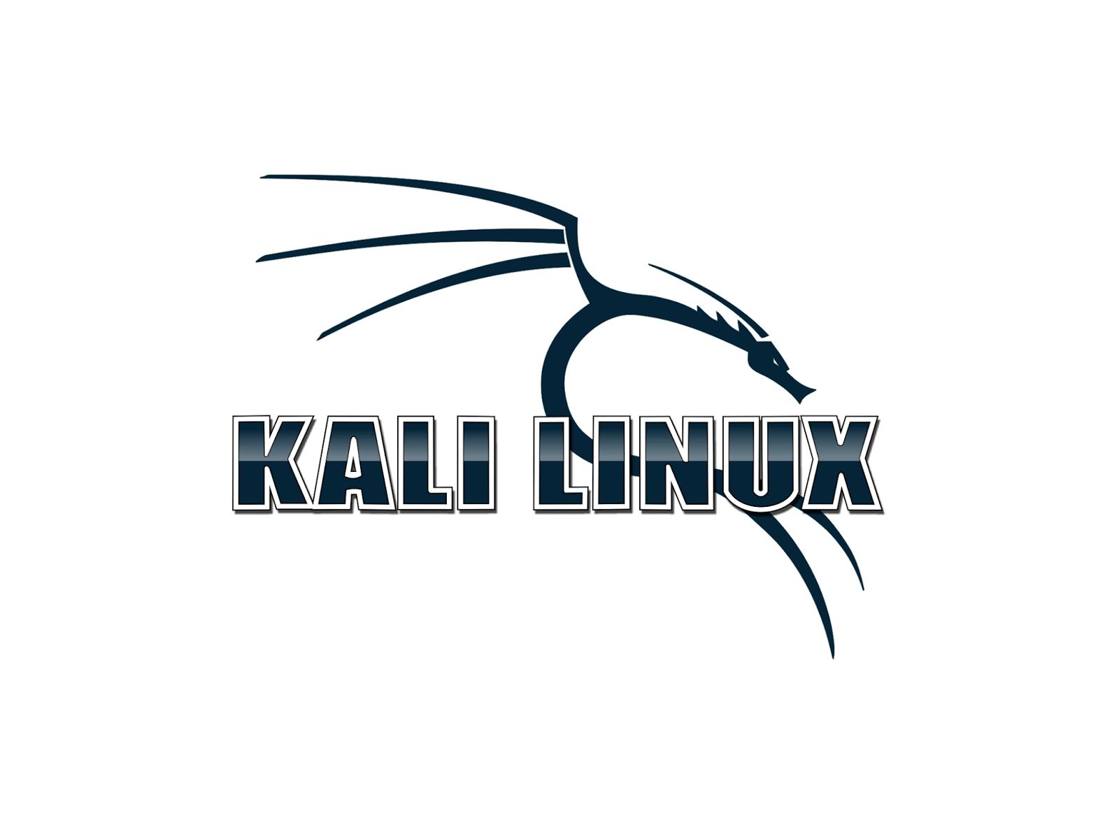 کالی لینوکس