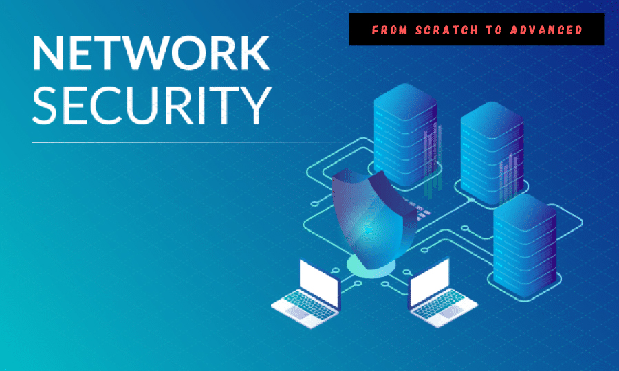 دوره های برتر امنیت شبکه