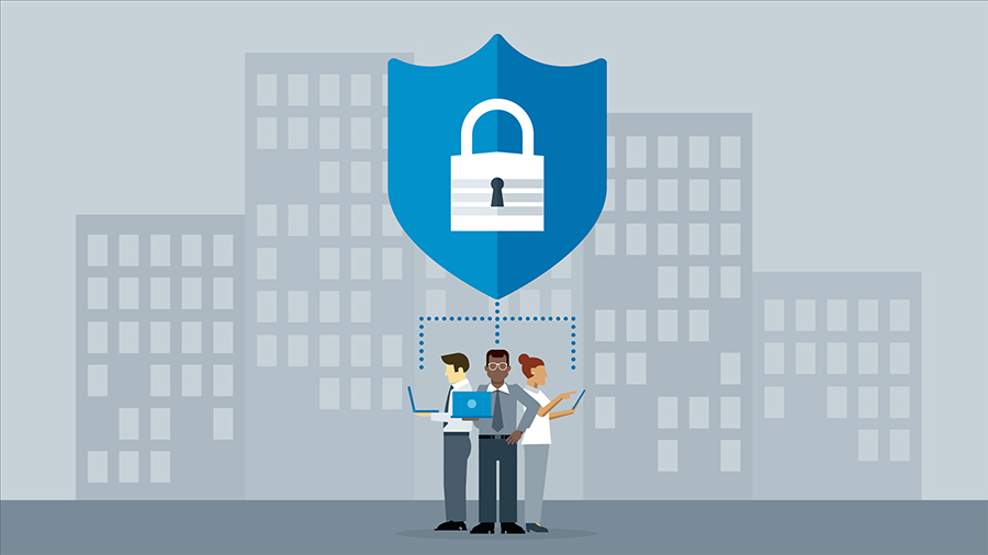حقوق متخصص امنیت شبکه