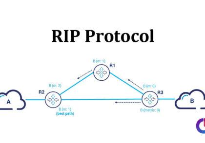 پروتکل RIP چیست