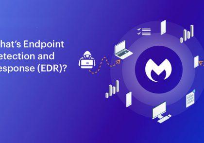 EDR چیست
