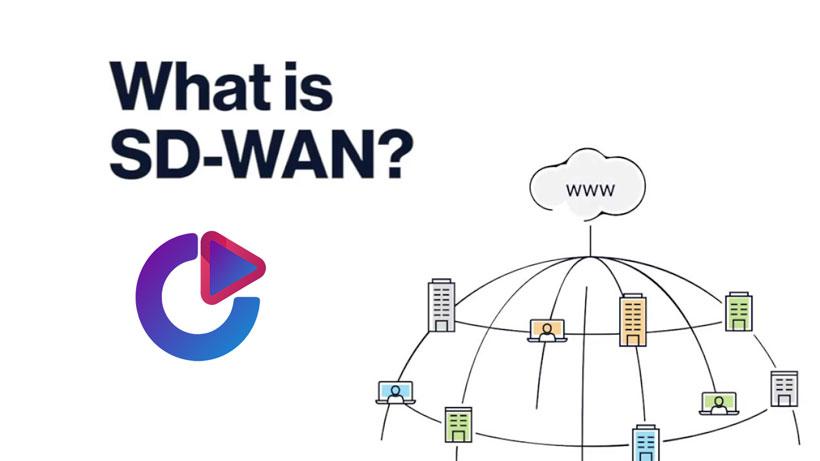 sd-wan چیست