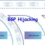 bgp hijacking چیست