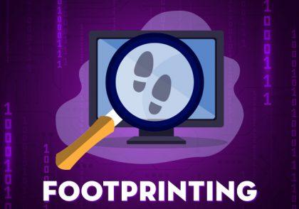 footprinting چیست
